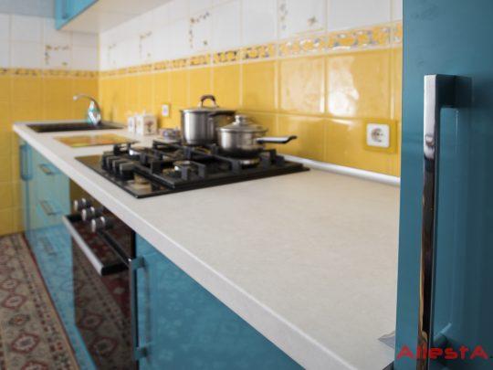Кухня №02-038