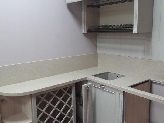 Кухня №01-016