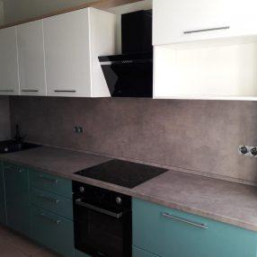 Кухня №02-016