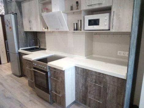 Кухня №06-016
