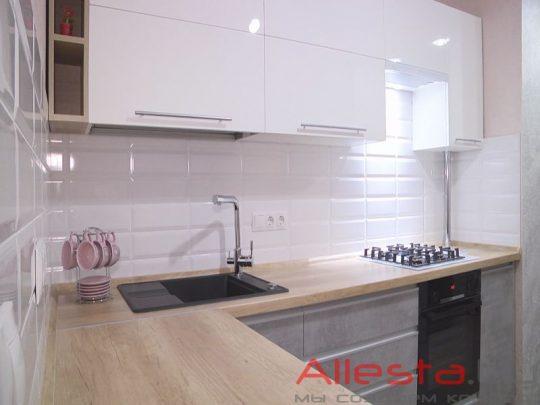 Кухня №06-019