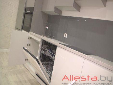 Кухня №01-019
