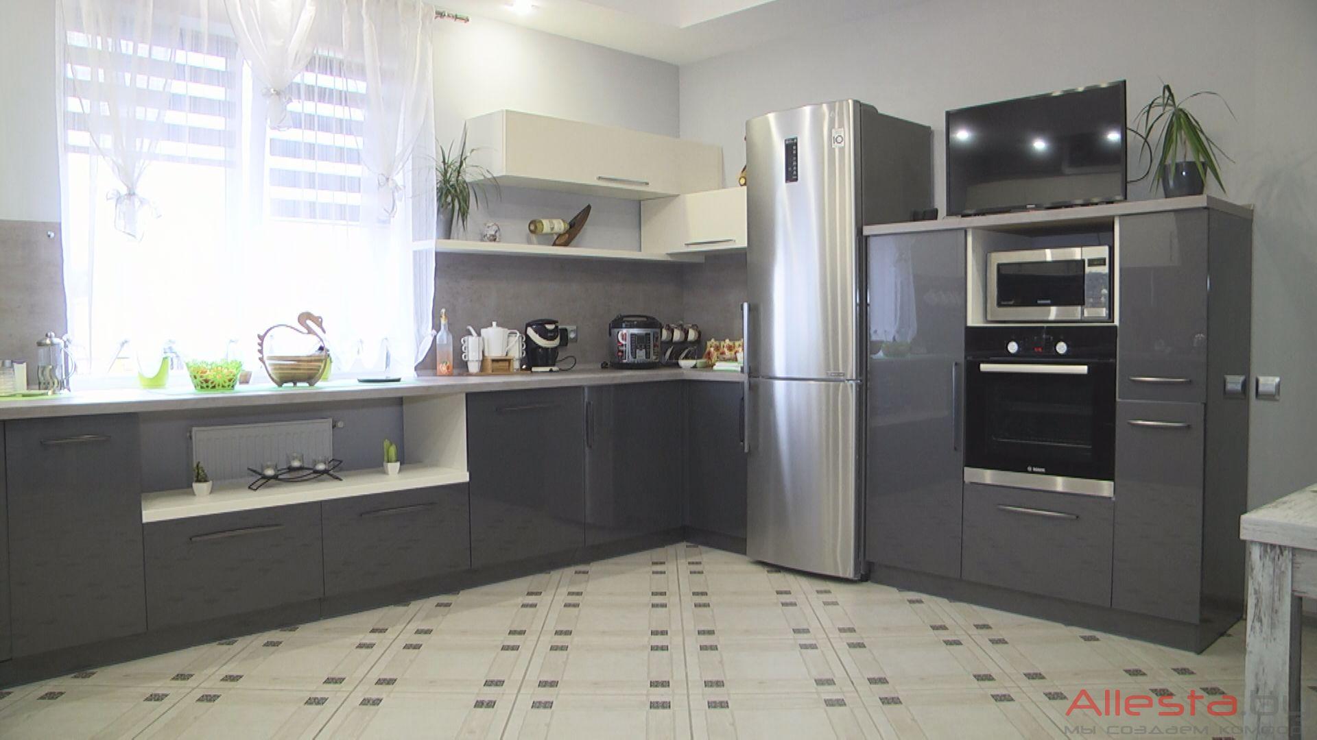 Кухня №09-049